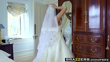 jd   19  Brazzers - Big Butts Like It Big - Simony Diamond and Danny D - Big Butt Wedding Day