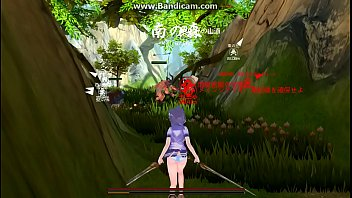 streamsex Sword Hime The Game