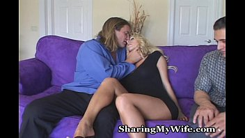 nolimitscoupl3 Sissy Hubby Shares Hot Wife