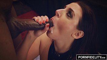 pornhad PORNFIDELITY Angela White Takes Two Big Dicks