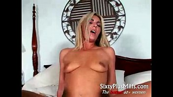playporn Lucy the blonde mature