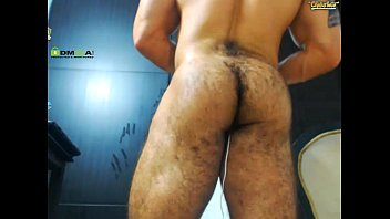 qmov Colombian hairy culo