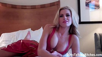 Will you play a little jerk off game with me&quest JOI