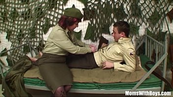 pornplus Pierced Pussy Senior Army Officer Reprimands A Soldier