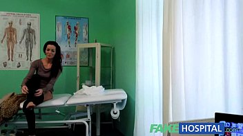 mysweetapple FakeHospital Doctor gives a strong orgasm to fit young girl for her birthday