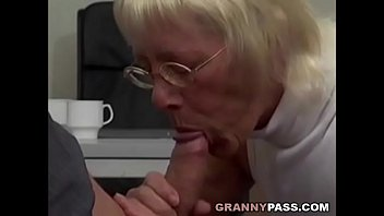xxnxx com Granny Takes Huge Cock In Office