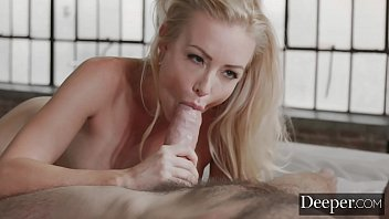tushi com Deeper Kayden Kross is a Painting of Perfection