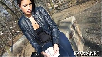 xmxx sexy in the Park hot girl