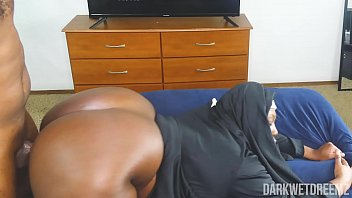 xxxssswww Another Corny ASF BBW Nun Roleplay Equipped With Dick Riding Action &vert Clip