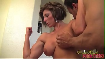 persianangel Female Bodybuilder Mistress Amazon Get Worshiped