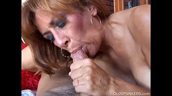 arschfick Super hot old spunker is such a hot fuck and loves to eat cum