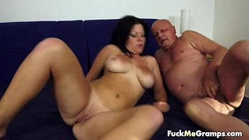 babestation24 Old George is a real ladykiller