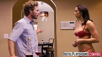 yorporn DigitalPlayground - My Wifes Hot Sister Episode 1 Chanel Preston Michael Vegas