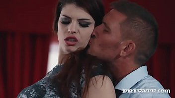 jporn Private - Lucia Love is addicted to anal sex