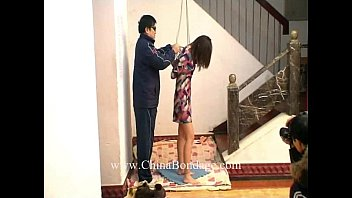 vipbraze china bondage tied up 8 - http&sol&soltiedherup