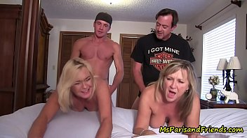 """yaoihaven Ms Paris and Her Taboo Tales """"Family Orgy"""""""