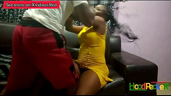 defloration Curvy young ebony forced and facialsed