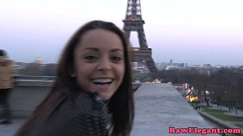 citebeur Pickedup french babe interracial buttfucked