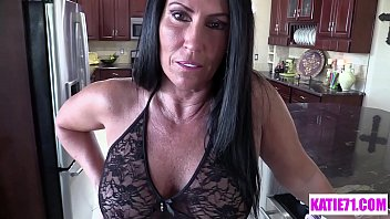 bonniebowtie Mom Moves In With Her Son Taboo