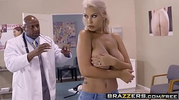 thiccivelvet Brazzers - Doctor Adventures - The Butt Doctor scene starring Bridgette B and Prince Yashua