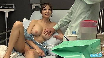 spermhospital Public Sex in Hospitalma Milf Flash BF Cumshot I Gave Him a Handjob and He Cums On My Tits