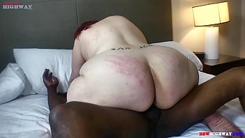 lightxxxtube Mr Stixx Gets deep in mature pawg ass on BBWHighway