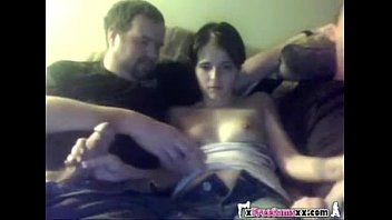 sexjapan Amateur Homemade Threesome - two old guys wit