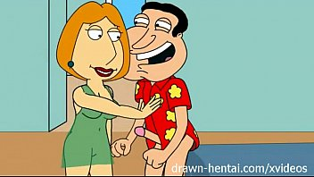 sindy1111 Family Guy Hentai - 50 shades of Lois