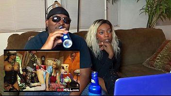 Watching Porn With King Cure w&sol Special Guest Crystal Cooper &lbrackepisode 5&rsqb