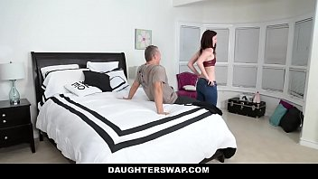 hd     DaughterSwap - Hot Daughter Revenge Fucked By Dads Friend