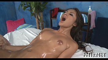 sexwww Sexy 18 year old gril receives drilled hard