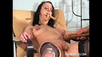 xsexyboss Bizarre female humiliation and messy degradation of food enslaved filthy slut