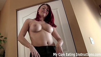 zooxvideos Cum twice and eat both loads CEI