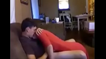 spornhub Naughty Gf Sucks a Cock While her Parents are in Another Room