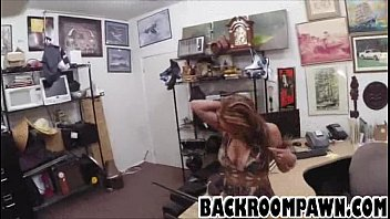 sexwife Brte babe sucks dick and gets fucked in an office