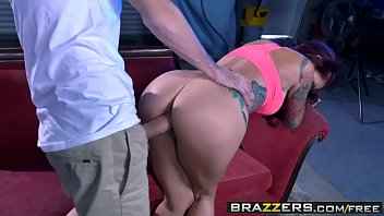 xnxxx com Brazzers - Day With A Pornstar - Monique Alexander and Danny D - Day With A Pornstar Monique