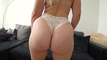 sextube A young girl with a big ass loves when a dick enters her sweet pussy