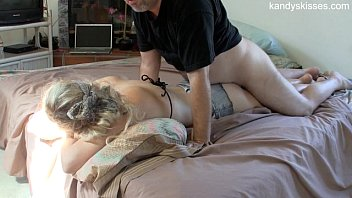 desiseen com Massage leads to creampie HD