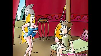 worldporn The iliad 2 adult cartoon