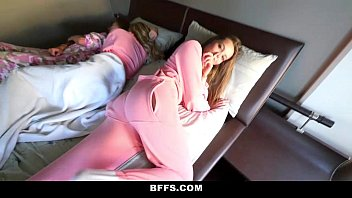 titjob BFFS - Fucked All My Sisters Friends During Sleepover