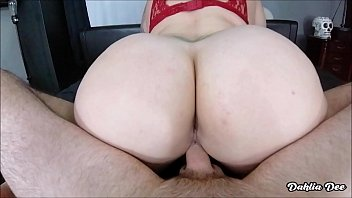 www ixxx com Tattooed PAWG with HUGE ass gets her pussy FILLED with cum