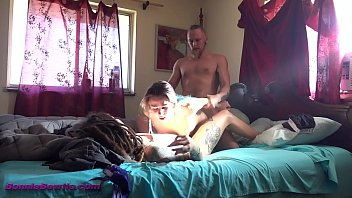 samyboom009 Sex with two girls before school matandregotbars
