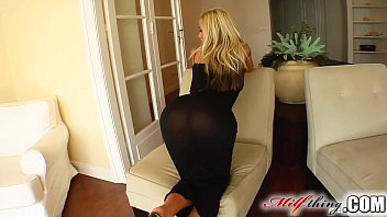 tushy com Milf Thing Skinny MILF Lucia loves doggy style when rubbing off