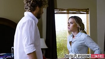 sextermedia DigitalPlayground - My Wifes Hot Sister Episode 4 Aubrey Sinclair and Keisha Grey
