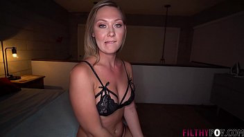 machofucker Cuck Older Husband Shares Hot Wife Addison with Young Stud