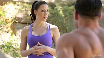 sexphim Wifema the new hubby and the old one - Chanel Preston