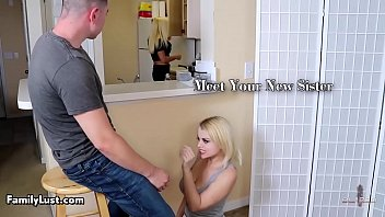 arab4sex famlust-Teen blonde gets fucked with a young man
