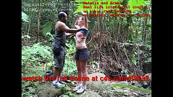 xxxfree Jungle Fever PART 1 Natalia and Arami - real interracial couple porn clips 4 sale&lpardot&rpar&lparslash&rpar892