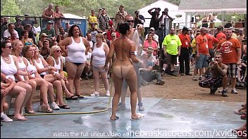 wonderxalicex amateur nude contest at this years nudes a poppin festival in indiana
