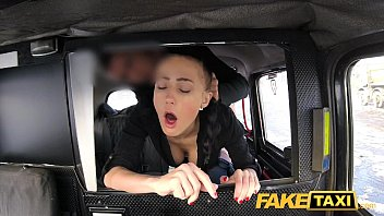 www pornhub Fake Taxi Big natural bouncing tits brte in Czech taxi